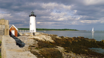 New England Day Trips New England Lighthouse Tours Half Day