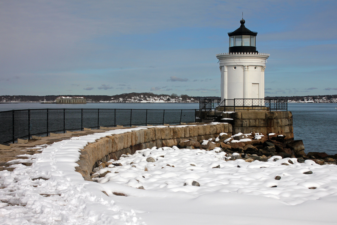 Superb Lighthouses From Portsmouth To Portland Off Season Tour Download Free Architecture Designs Scobabritishbridgeorg