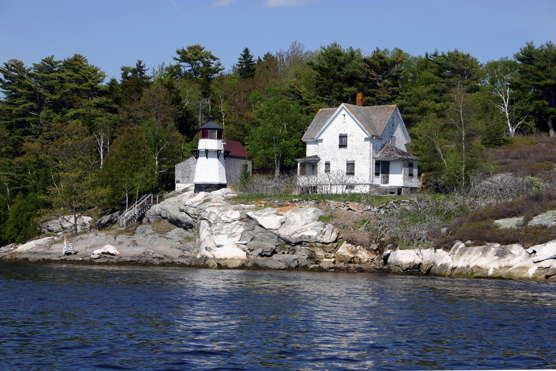 c0397fcbe Perkins Island - NEW ENGLAND LIGHTHOUSES: A VIRTUAL GUIDE