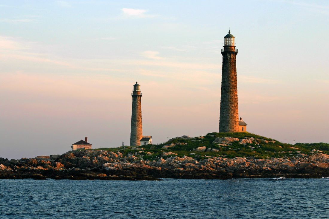 Image result for twin lights gloucester ma