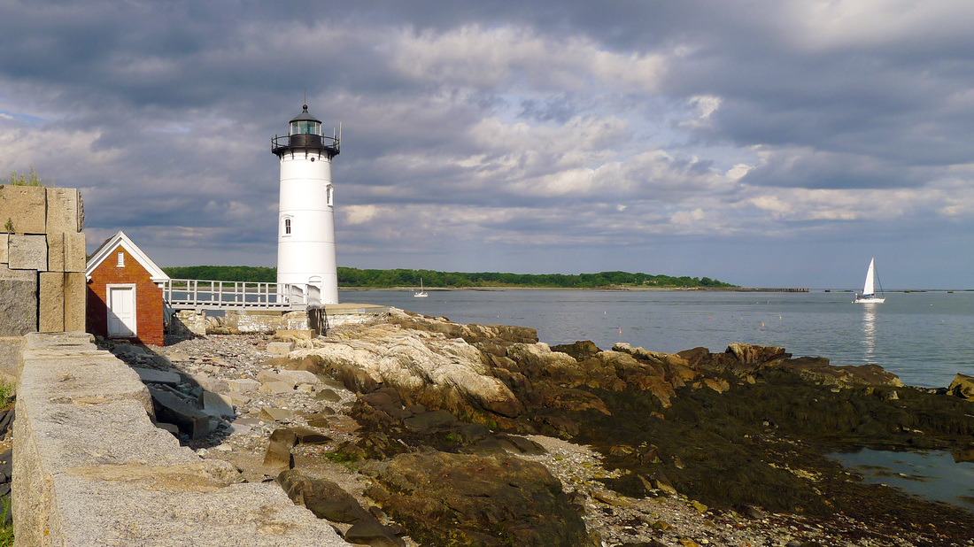 New England Day Trips Lighthouse Tours Half Tour Lighthouses A Virtual Guide
